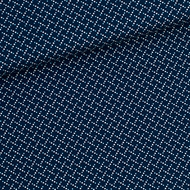 Afbeelding van Marching Marbles - S - Donkerblauw