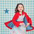 Picture of Toddler Ivy - S - Blauw