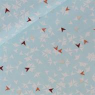 Afbeelding van Star Flight - M - Licht Blauw