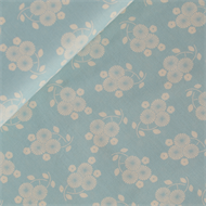 Picture of Flowerworks - M - Light Blue
