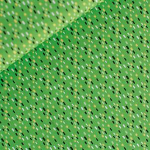 Picture of Rhythm In The Rain - M - Vrolijk Groen