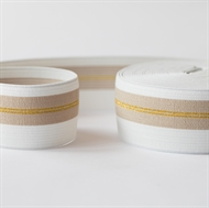Picture of Elastic waistband - Gold Line