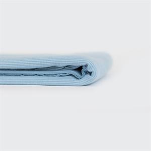 Bild von Bündchen - Nebelblau